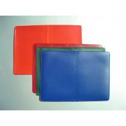 ART. 18 Portapatente portacarta d'identità a due ante