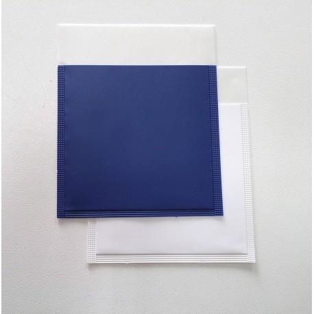 ART. 12 Portacontrassegno apertura superiore F.to 9,5x11,5